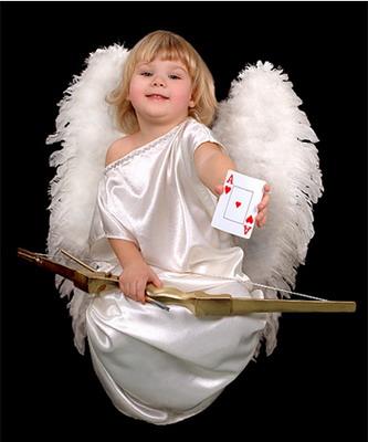 Дети фото на тему любовь и ангелочки